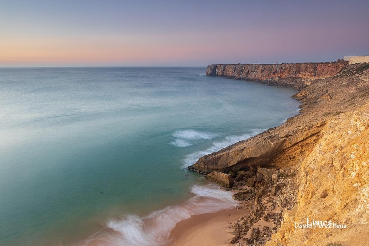 Amanece - Portugal. - Limes , David Pérez Hens