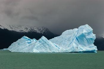 P,N. Los Glaciares