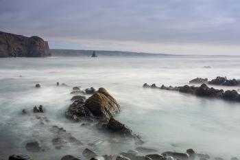 Baja mar