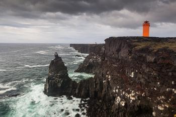 Península de Snaefellsnes. Imagen David Pérez Hens
