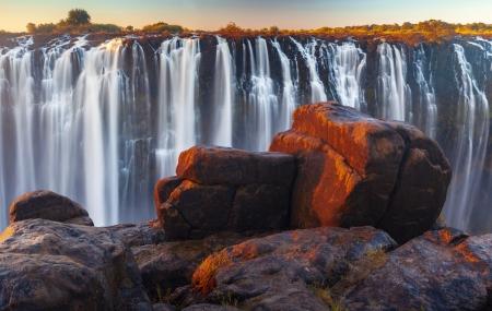 Sudáfrica-Namibia-Botsuana-Zimbabwe