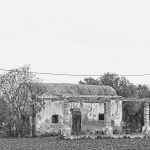 Benicarló. Caseta de volta nº 2 a Sant Gregori