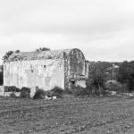 Benicarló. Caseta de volta vora la  Bassa del Marqués