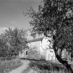 Benicarló. Caseta de volta nº 3 a Sant Gregori