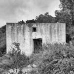 Caseta vora el Coll d'Enberri 1