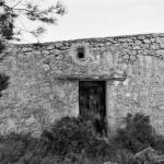 Caseta vora la Font Nova 1