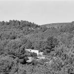 Caseta nº4 vora el Coll d'Enberri