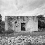 Caseta vora el Coll d'Enberri 5