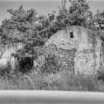 Les Coves. Caseta dels Murs