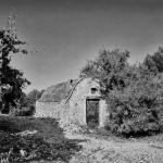 Cabanes. Caseta de Volta de l'Aljupet nº1