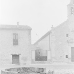 L'Om del Llosar. Vilafranca