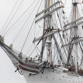 50TH Tall Ship Races