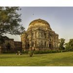 Lodi Garden, Nueva Delhi