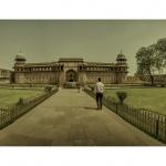 Agra, Fuerte Rojo