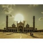 Jama Masjid, Nueva Delhi