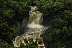 Cataratas del Lago Tana, Nilo Azul, Etiopía