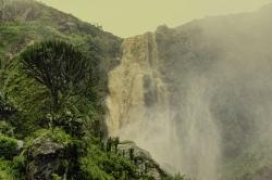 Cascada, Etiopía