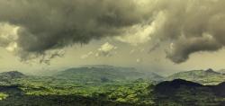 Región de los Amaras, Etiopía