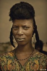 Mujer Peul