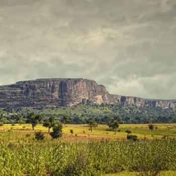 País Dogón, Malí