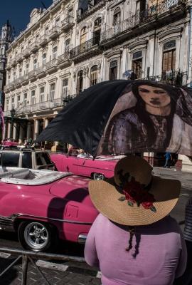 La Habana 2018