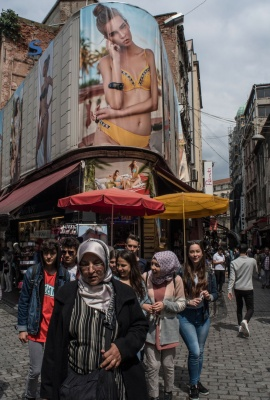 Estambul 2019