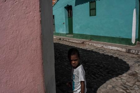 Trinidad, 2019