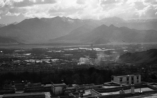Lhasa, 2002
