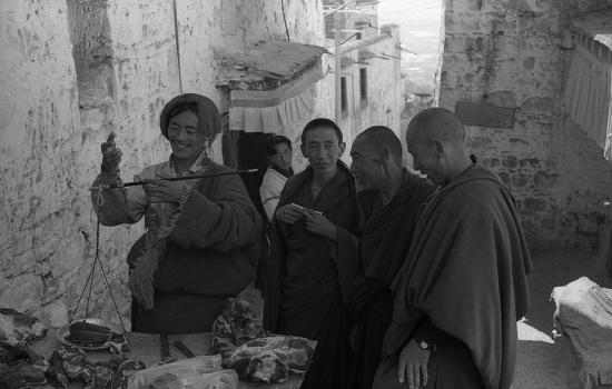Lhasa 2002