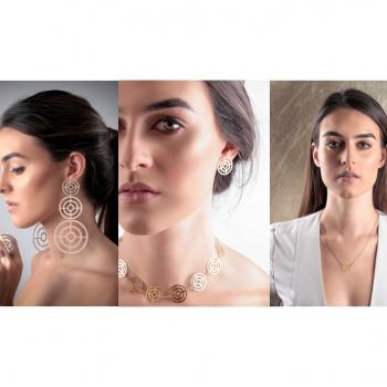 Adriana Pérez Accesorios - Brasil/Venezuela