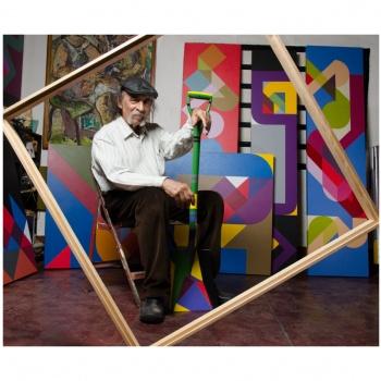 Esteban Castillo - Pintor