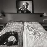 Andy Warhol, Huelwarhol. Diálogos de Andy Warhol con el arte onubense