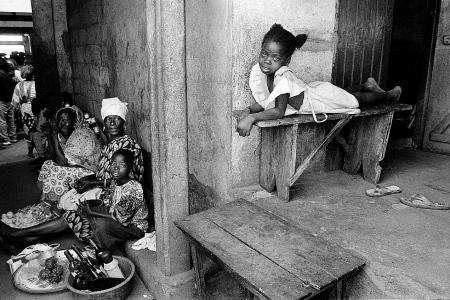 DESTELLOS DE ÁFRICA