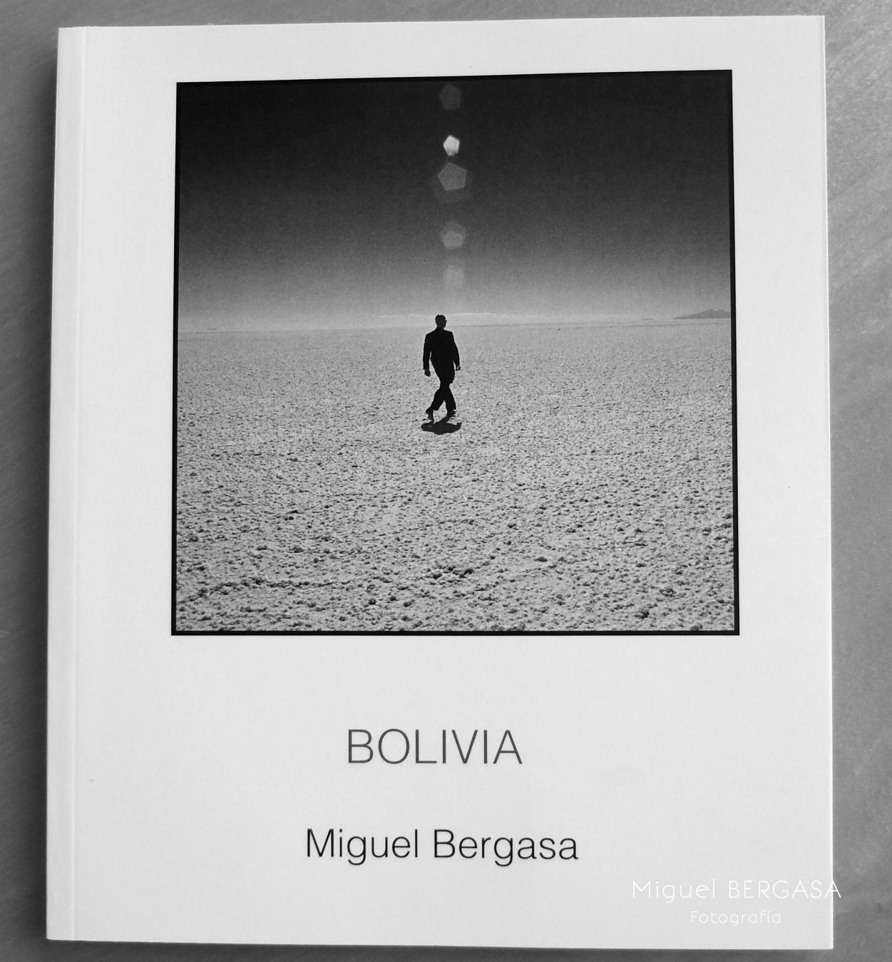 Bolivia 2015 - Catálogos y portadas libros - Miguel BERGASA, Fotografía