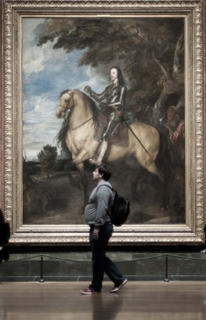 The National Gallery . Londres