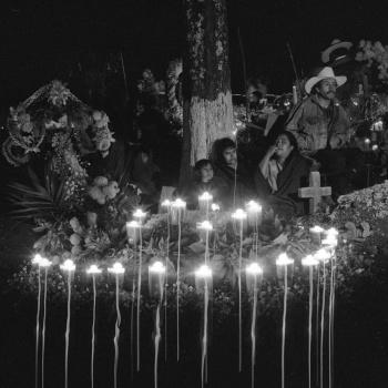 Dia de Muertos. Mexico