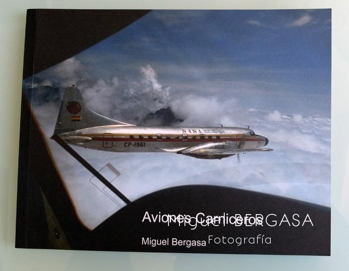Aviones Carniceros. Color . 2012 - Catálogos y portadas libros - Miguel BERGASA, Fotografía