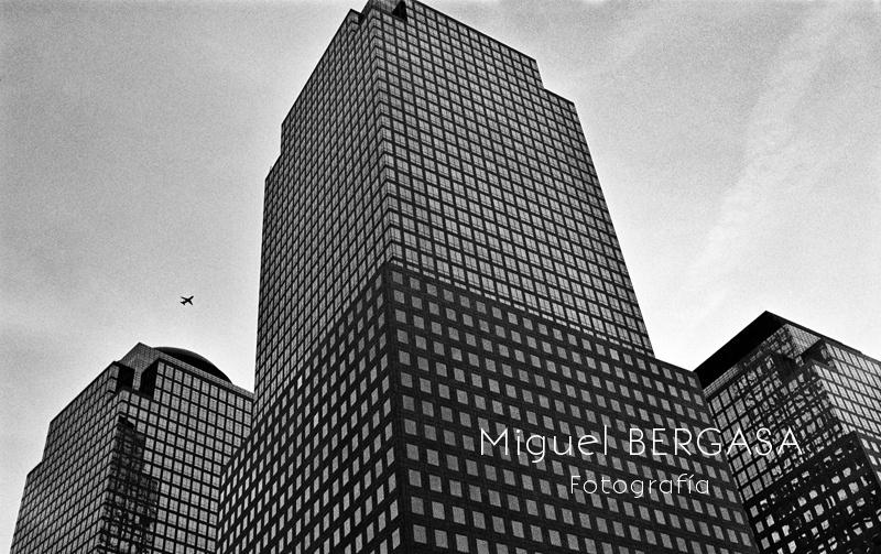 New York 1995 - Miguel BERGASA, Fotografía