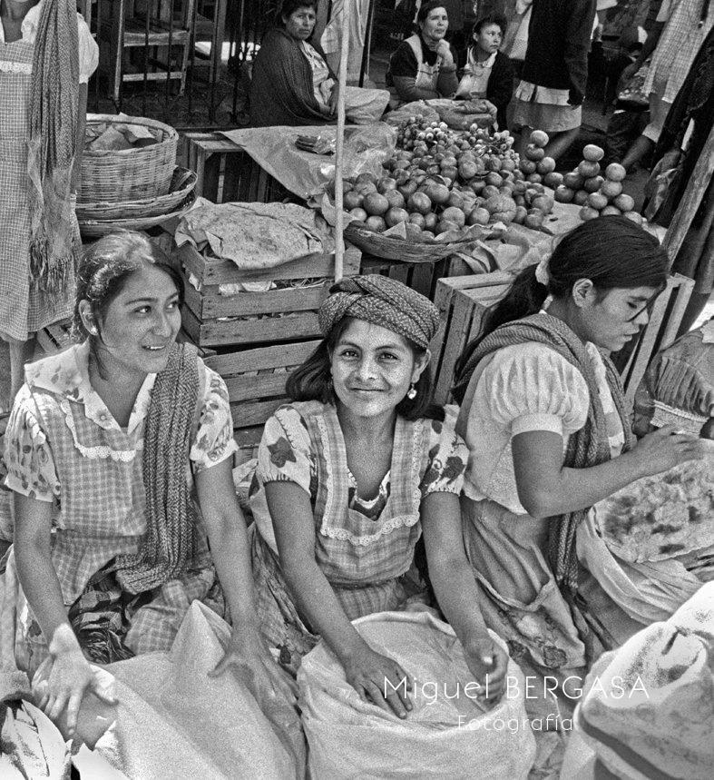Oaxaca - Mexico  - Miguel BERGASA, Fotografía
