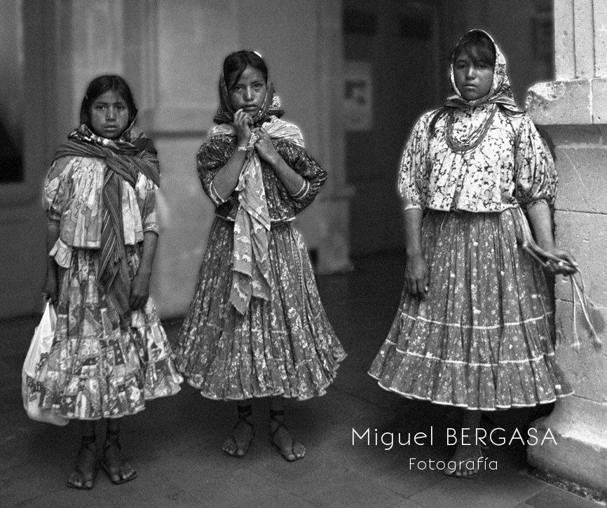 Chihuahua - Mexico  - Miguel BERGASA, Fotografía