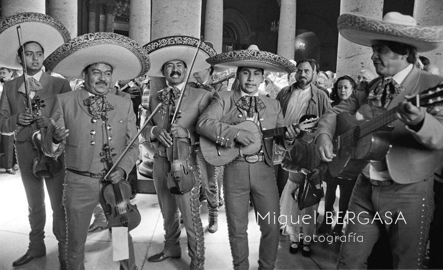 Guadalajara - Mexico  - Miguel BERGASA, Fotografía