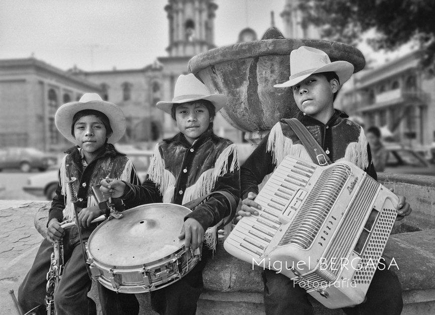 Chapala - Mexico  - Miguel BERGASA, Fotografía