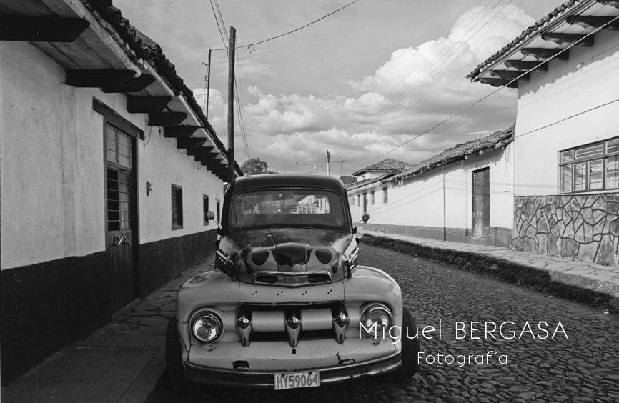 Pátzcuaro - Mexico  - Miguel BERGASA, Fotografía