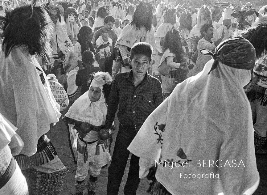 San Miguel Zapotitlán - Mexico  - Miguel BERGASA, Fotografía