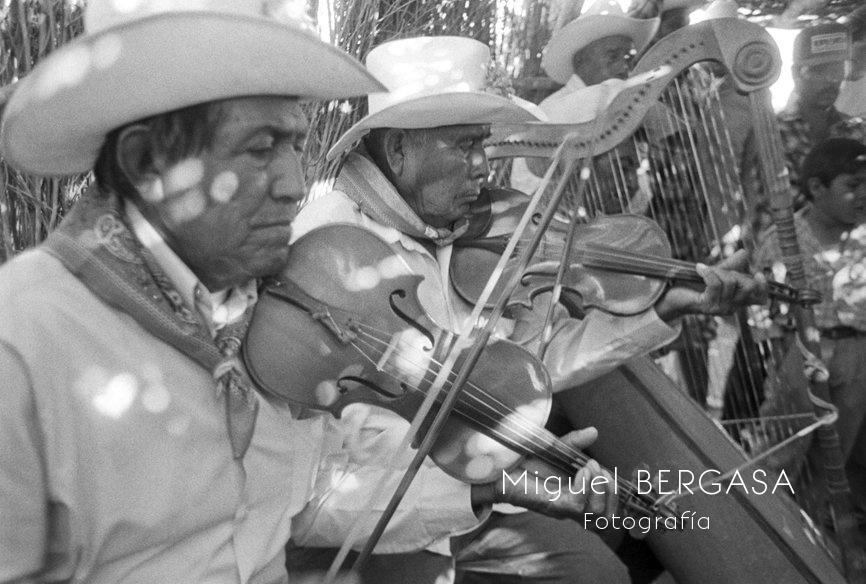 Tehueco - Mexico  - Miguel BERGASA, Fotografía