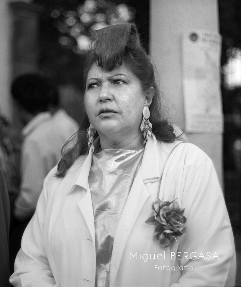 Tlaquepaque - Mexico  - Miguel BERGASA, Fotografía