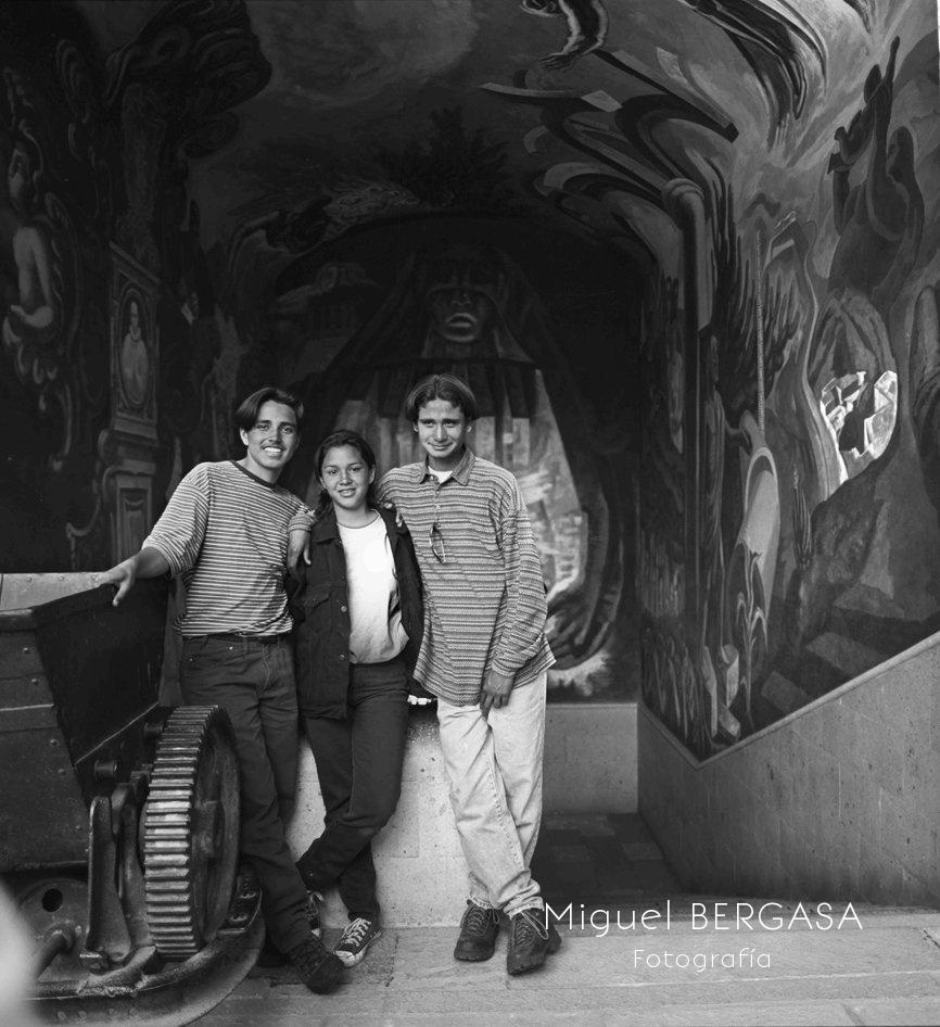 Guanajuato - Mexico  - Miguel BERGASA, Fotografía