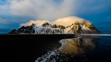 ISLANDIA - Febrer 2019