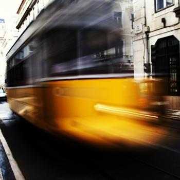 Tram Nº28 | 2015 | Lisbon, Portugal