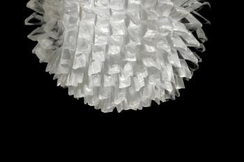 Lighting crystal | 2007 | A Coruña, Spain